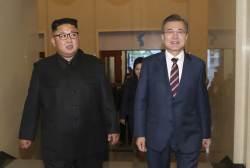 """외신 """"남북회담이 근본적 변화의 시작일 수도"""""""