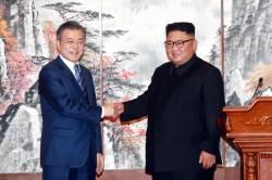 """<!HS>문재인<!HE> 대통령, 내일 백두산 오른다…""""김정은이 먼저 제안"""""""