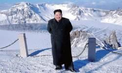 """김정은에게 백두산은 결단의 장소…文대통령에게 왜 """"같이 갑시다"""" 제안했나"""