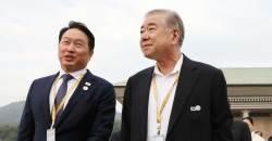 """문정인 """"김정은 서울행은 독자적 결정…주변서 다 반대"""""""