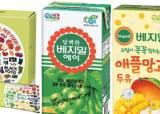 [비즈스토리] 아낌없는 R&D 투자로 다양한 히트상품 출시 … 식물성 건강음료 시장 선도