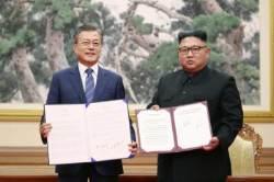 """경제계, 평양공동선언에 일제히 '환영'…""""경협 적극 참여할 것"""""""
