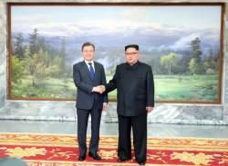 <!HS>문재인<!HE> 대통령·김정은 위원장 백두산 어떻게 갈까