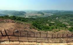 """""""DMZ를 평화·혁신의 실험장으로 활용해야"""""""