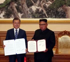 평양공동선언, <!HS>김대중<!HE>·노무현 대통령 때와 달라진 점은?
