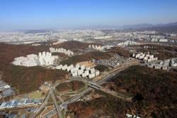 [안장원의 부동산 노트]서울시가 막아선 그린벨트 해제, 풀어도 5000가구뿐