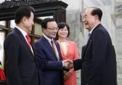 """한국당 """"이해찬, 핵 도발 자행 북한 앞에서 국민모독 사죄해야"""""""