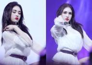 JEON SOMI Completed Her Last Schedule in Berlin as an Artist of JYP Entertainment