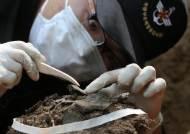 남북 공동 유해발굴 사업, 왜 화살머리고지서 하나