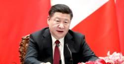 """시진핑 """"중국, 세계평화 건설자이자 국제질서 유지자 될 것"""""""
