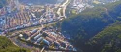 [사회적가치 실현 선도-공기업 시리즈④ 종합] 탄광도시 태백, 산림자원 활용의 거점도시화 … 일자리 만들고 도시기능 회복