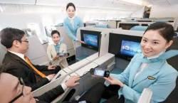 [힘내라! 대한민국 경제] 델타항공과 국내 첫 조인트벤처 설립