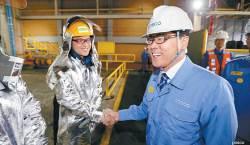 [힘내라! 대한민국 경제] 고용 창출, 경제 활성화 담은 비전 'With POSCO' 발표