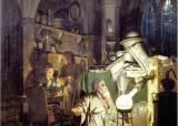 '엉터리 취급 마라' 연금술·천동설은 현대과학의 아버지