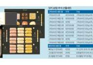 [맛있는 도전] 명인이 만든 한과, 햄, 베이커리 … 실속형·프리미엄 선물세트 12종 출시