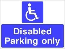 장애인은 영어로 handicapped 아니다?