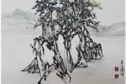 일본 풍속화 '우키요에'…고흐·고갱·모네가 따라 그려