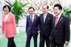 [단독] 이해찬 등 정당 대표단 '노쇼 사태' 사실은 북측이 사과했다