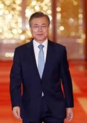 文, 방미 중 보수언론 '폭스 뉴스' 인터뷰…한국 대통령으론 처음