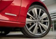 한국타이어, 닛산 알티마에 신차용 타이어 공급
