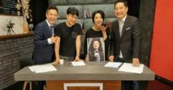 김어준은 왜···김부선·강용석·윤서인·김세의 사진 화제