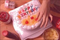 """""""상간녀 축생일"""" 직장에 보낸 케이크···법원 판결은"""