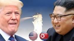 """트럼프, 한미정상회담 직전 """"김정은과 곧 2차회담 할 것"""""""