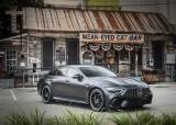 [J가 타봤습니다]스포츠카의 야성, 가족과 함께…4인승으로 태어난 AMG GT
