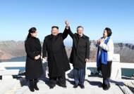 """국민 10명 중 7명 """"통일필요""""…1년 전보다 10%P 상승했지만 북한은 비호감국가 3위"""