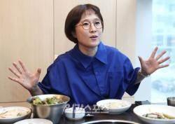 """[취중토크①]송은이, 나에게 김숙이란? """"장단점 꿰뚫고 있는 친구"""""""