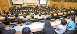 [평화의 길] 인권문제 해결 등 인류 생활 수준 향상에 노력