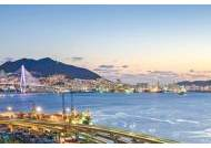 [부울경 새로운 도전] 부산, 한국 최고의 해양도시 넘어 동북아 해양수도로 뜬다
