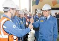 [issue&] 월드프리미엄 제품 판매 확대해 세계 최고 수준의 철강경쟁력 지속 강화