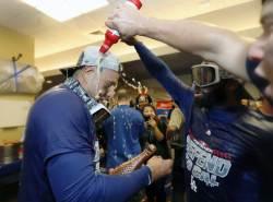 다저스, 6년 연속 <!HS>MLB<!HE> 포스트시즌 진출 확정