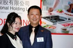 테이블 4개에서 13조 기업으로…중국 경영 신화 새로 쓴 장융 하이디라오 회장