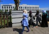 """난민 지위 인정할까…법무부 """"제주 예멘인 480명 심사결과 이달 중순 결정"""""""