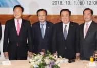 평양 10ㆍ4 행사에 김미화, 안치환 참석…한국,바른미래는 불참할 듯