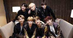 BTS is Ranked on the Top Spot in the Poll of '2018 Asia Artist Awards (AAA)' for 11 Consecutive Days