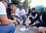 플랜코리아, <!HS>인도네시아<!HE> 지진‧쓰나미 지역에 긴급지원