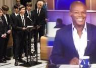 ABC's News Anchor Came Under Fire for Disrespectful Remarks on BTS