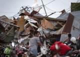 """<!HS>인도네시아<!HE> 나흘 만에 또 지진 …""""규모 6.0, 쓰나미 경보 없어"""""""