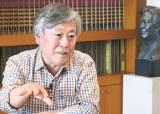 """이문열, 한국당 참여 안 한다… """"시간 소모하지 않을 것"""""""