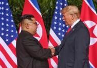 """""""2차 북미정상회담, 미 중간선거 이후 열릴 가능성 커"""""""