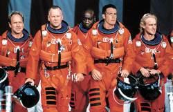 [최준호의 사이언스&] SF영화 속 소행성·혜성은 21세기 지구인의 진짜 공포 담은 것