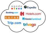 미국 여행은 익스피디아, 해외 출장은 부킹닷컴