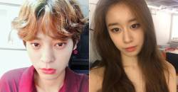 """""""Jiyeon & Jung Joonyoung"""" Are in a Romantic Relationship...There Is a Photo"""""""