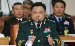 """[<!HS>포토사오정<!HE>] 박한기 합참의장 후보<!HS>,<!HE> """"현존하는 분명한 적은 북한"""""""