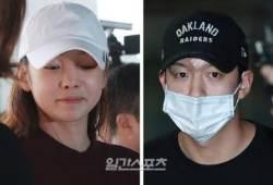 """구하라 측 """"최씨 언론 인터뷰, 2차 가해 행위…경고한다"""" [공식]"""