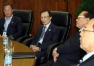 """이해찬 """"北, 야당 반대해도 남북국회회담 연내 개최 의지"""""""