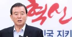 """""""<!HS>김일성<!HE> 친척에 서훈된 건국훈장 아직도 유지"""""""